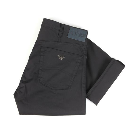 Armani Jeans Mens Blue J21 Regular Trouser main image