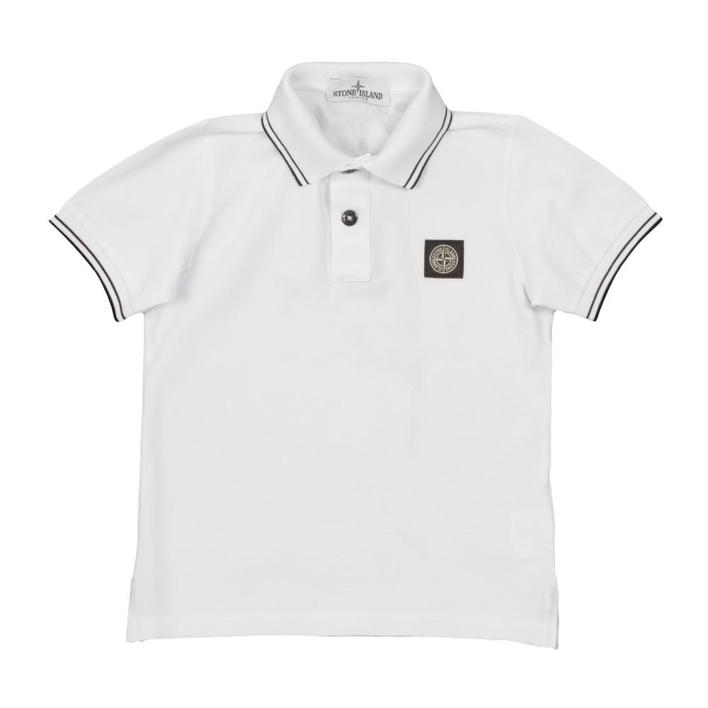 Boys Tipped Polo Shirt main image