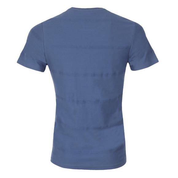 Farah Mens Blue Dutchy T Shirt main image