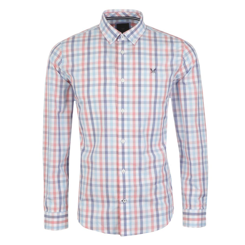 L/S Perran Slim Fit Shirt main image