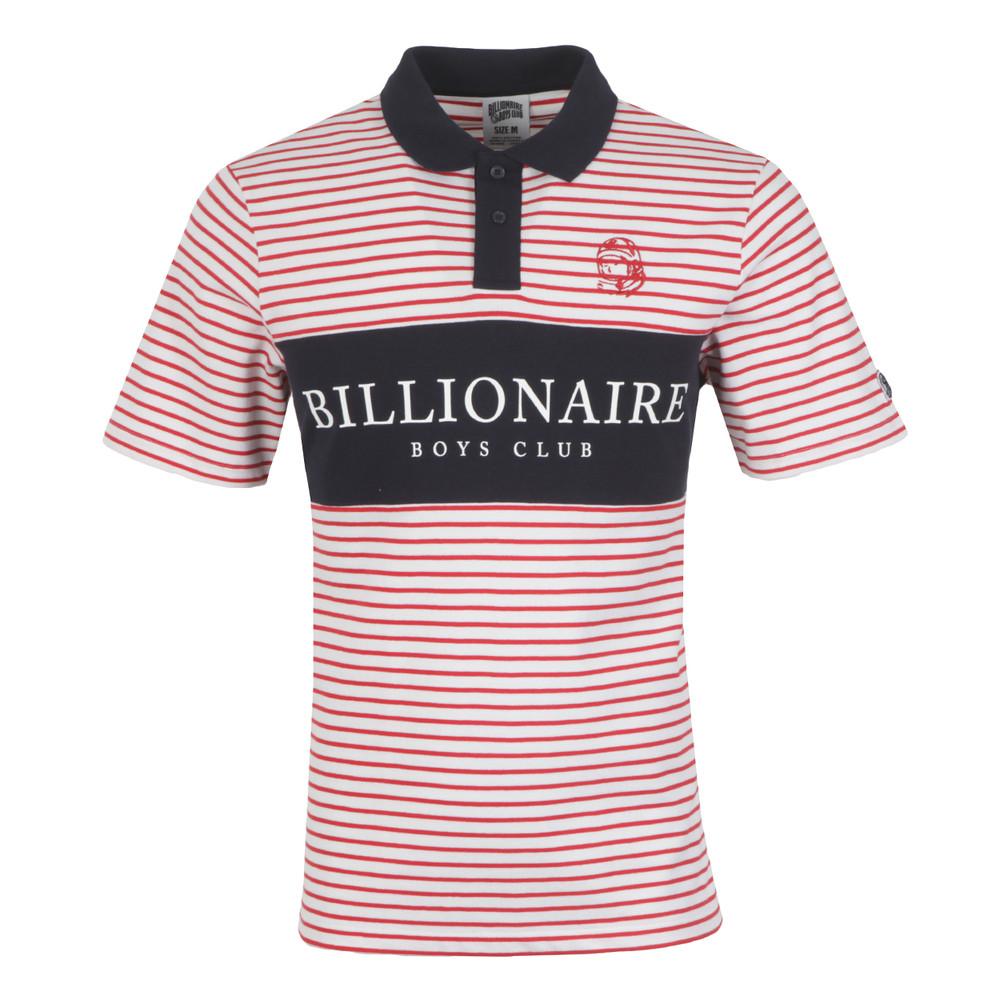 360151ba45ba2 Billionaire Boys Club Monaco Polo Shirt | Masdings