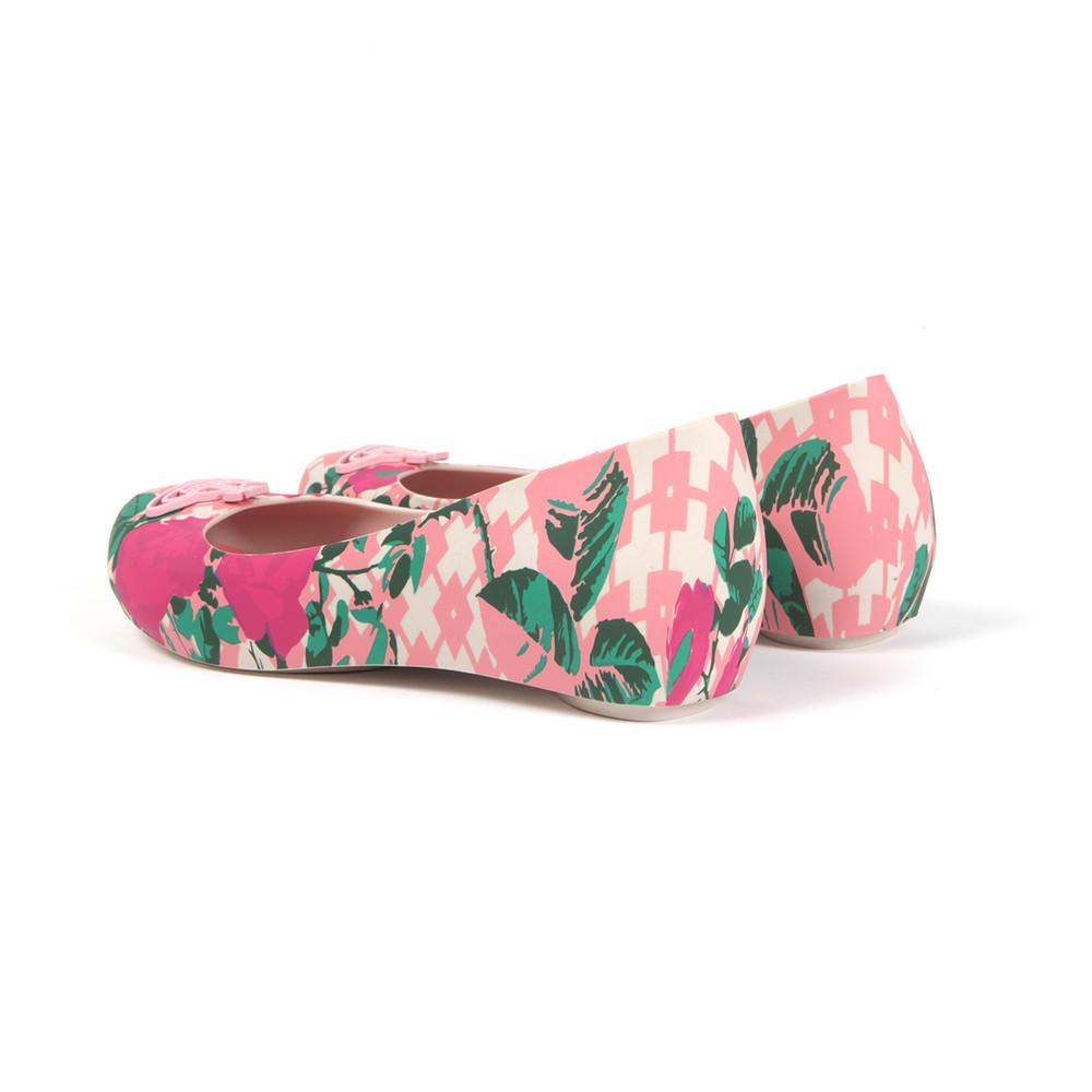 Ultragirl Flower Orb Shoe main image