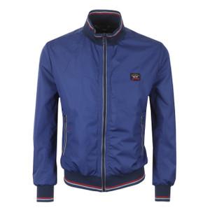 Short Blouson Jacket