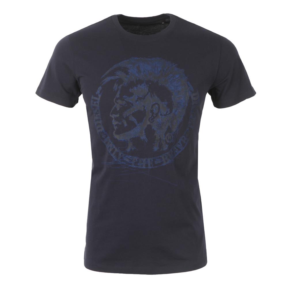 Diego FR T Shirt main image