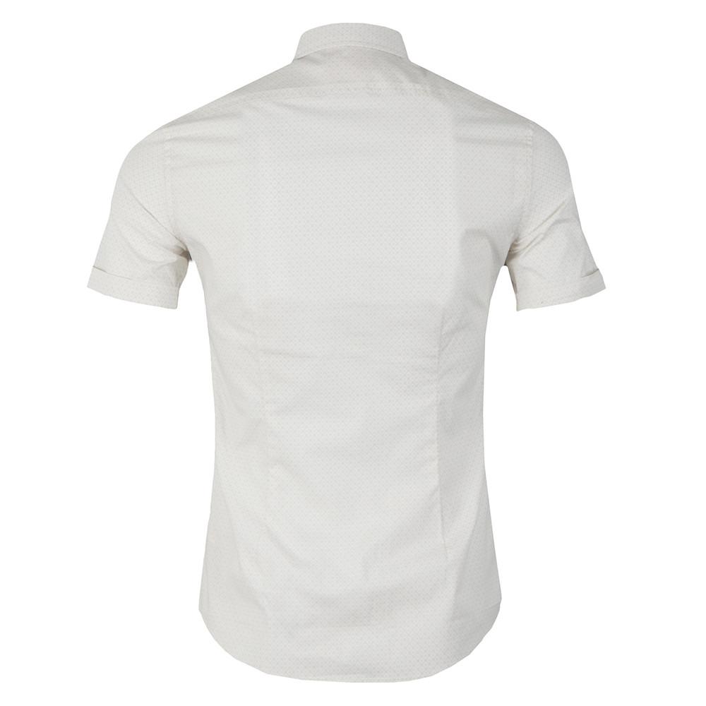 Leppa Patterned Shirt main image