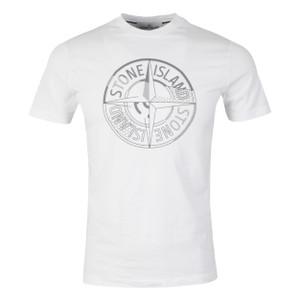 Reflective Compass T Shirt