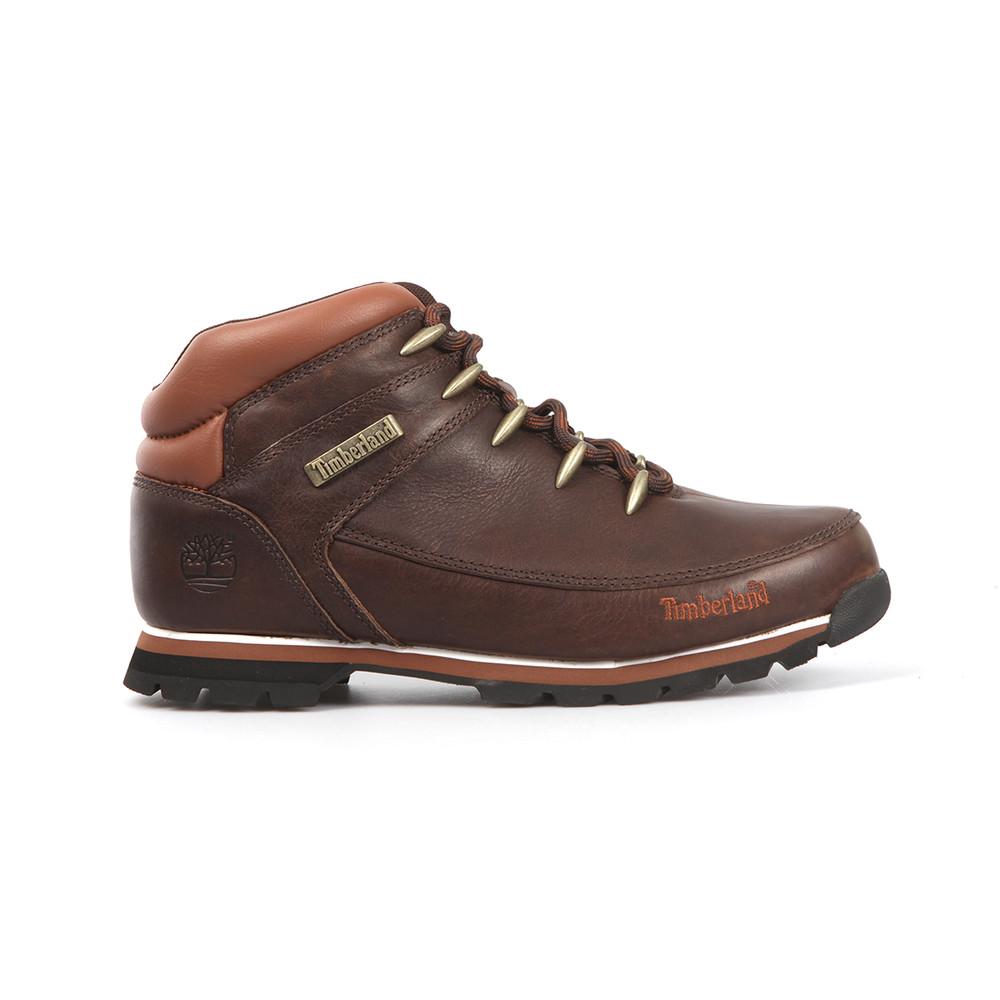 6831R Euro Sprint Boot