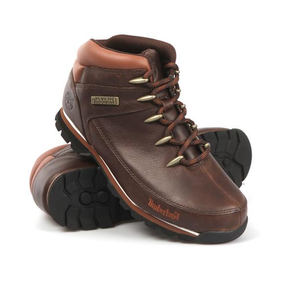 Timberland Mens Brown 6831R Euro Sprint Boot main image