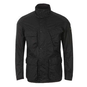 Selkirk Wax Jacket
