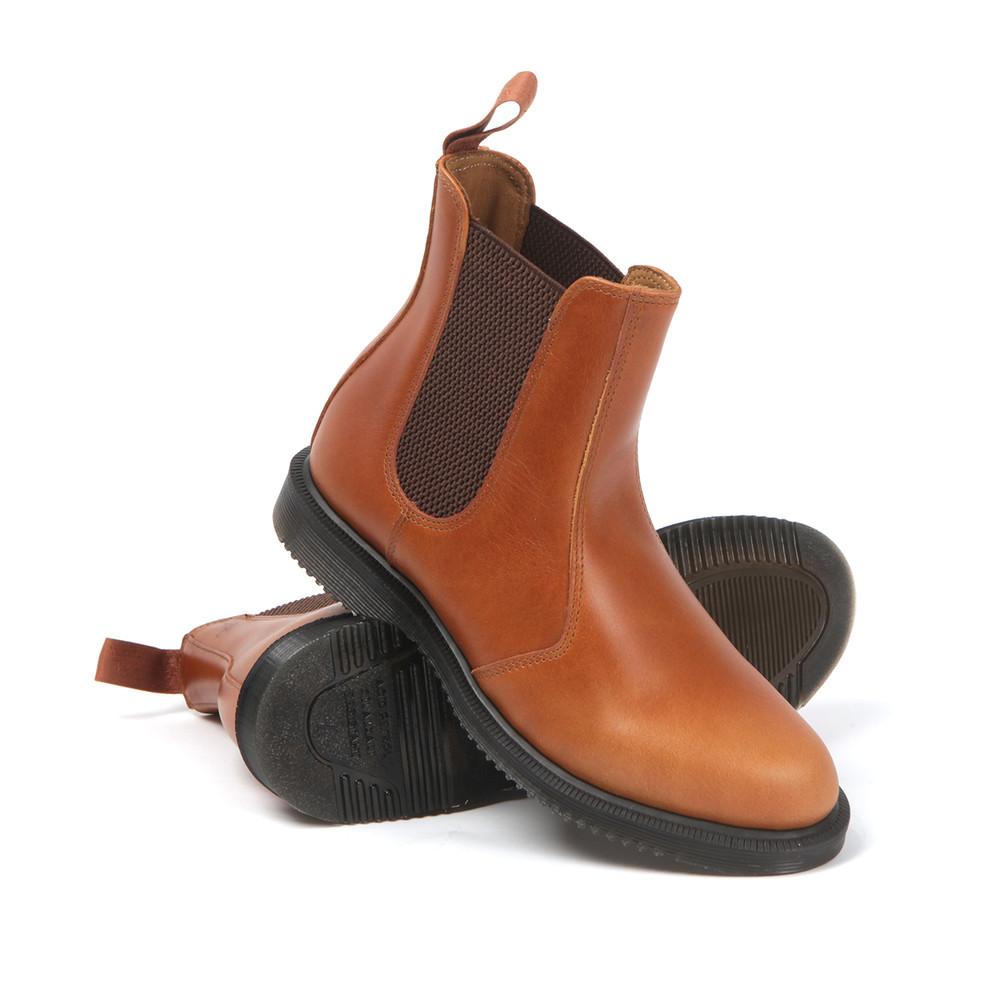 Flora Boot main image