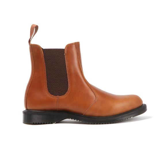 Dr Martens Womens Beige Flora Boot main image