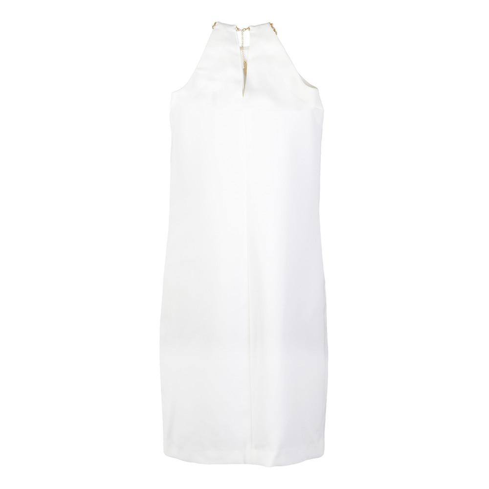 Neck Pleat Dress main image