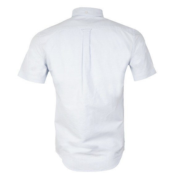 Lacoste Mens Blue S/S CH2294 Shirt main image