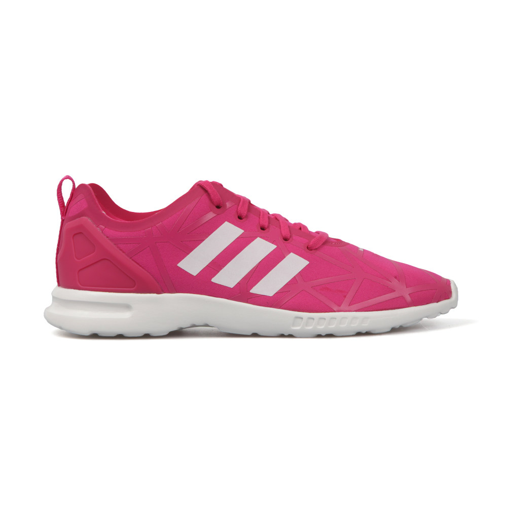 ZX Flux ADV Smooth Trainers main image