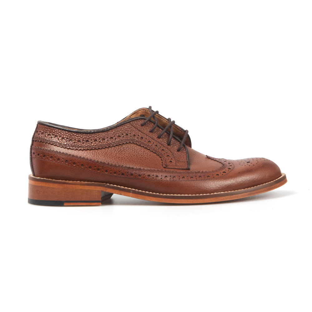 Windsor Leather Brogue main image