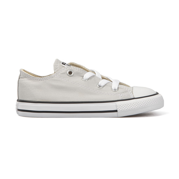 Converse Unisex Off-white Kids All Star Ox main image