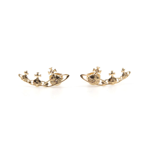 Vivienne Westwood Womens Gold Candy Earring main image