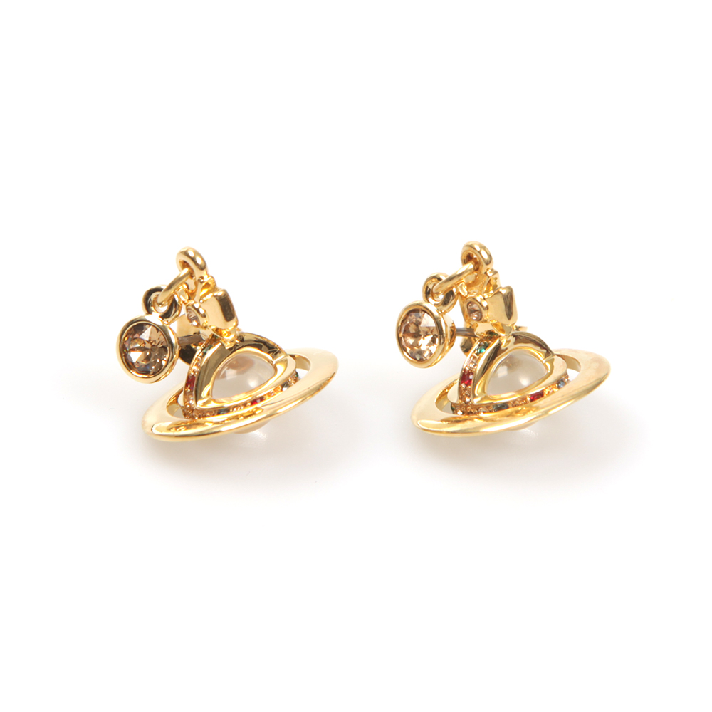 Petite Orb Earring main image