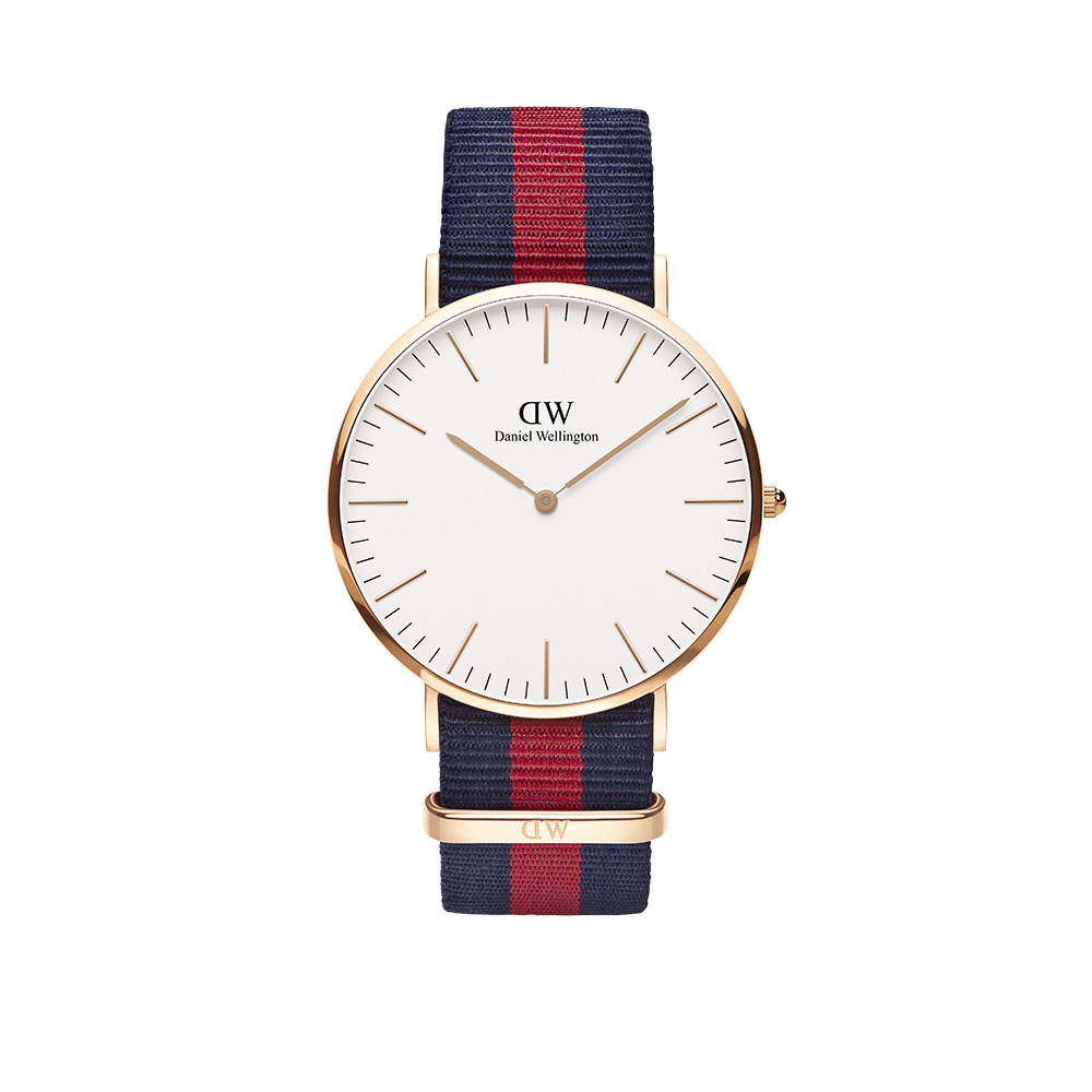 Classic Oxford 40mm Watch main image