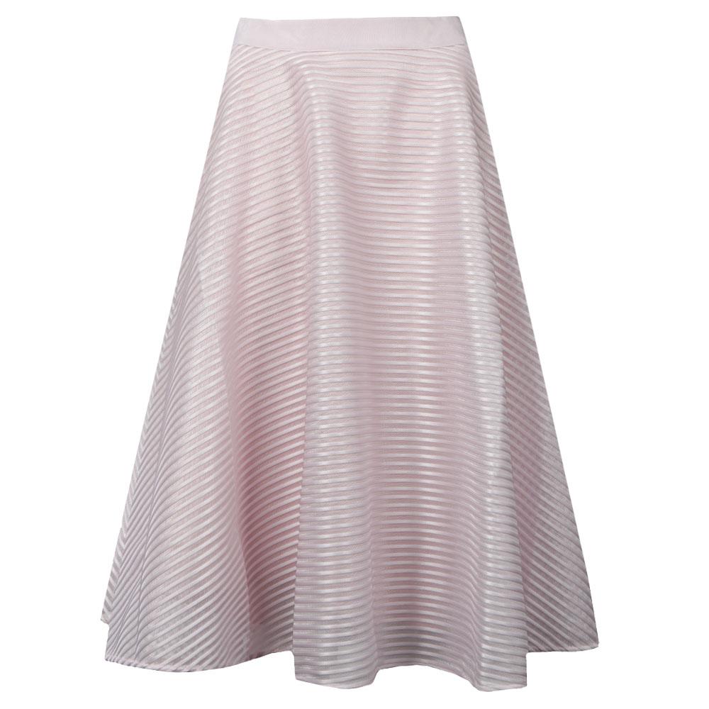 Alishia Mesh Line Full Skirt main image