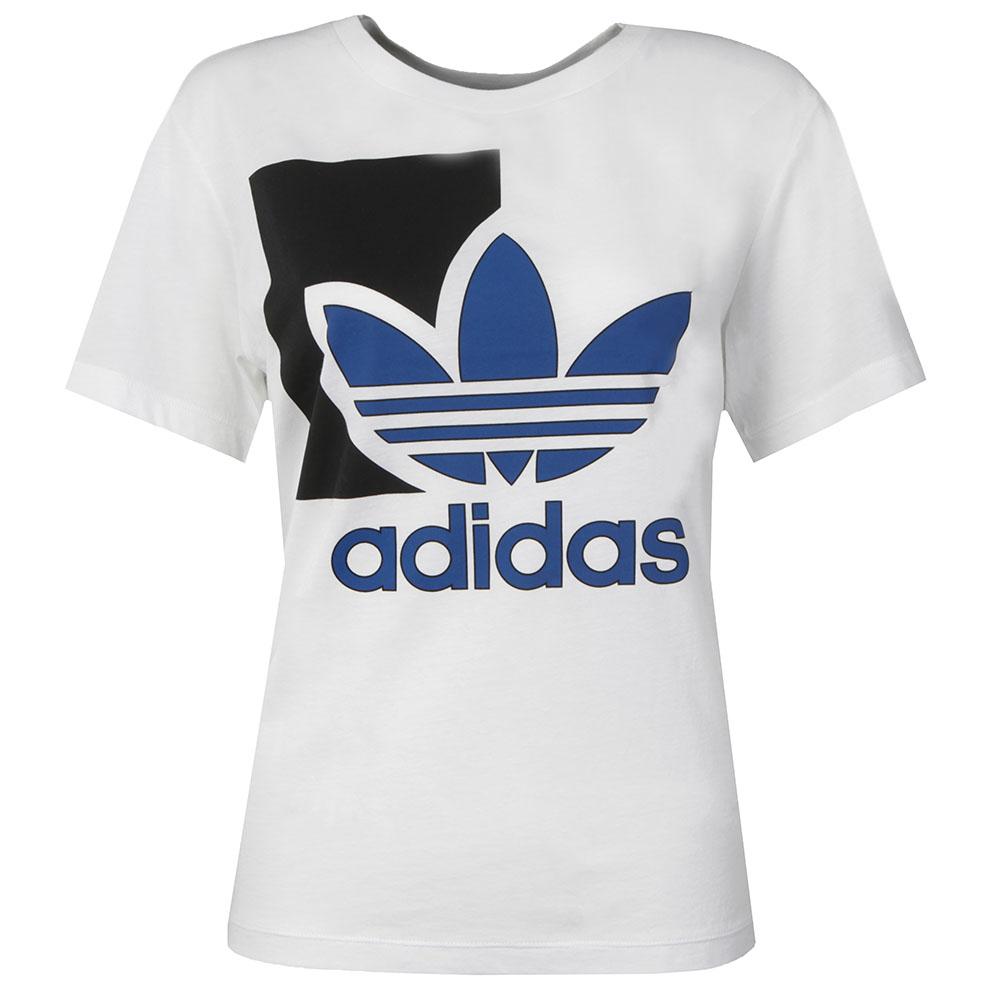 Run Logo T Shirt main image