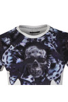 Religion Mens White Tigerfly SS T-Shirt