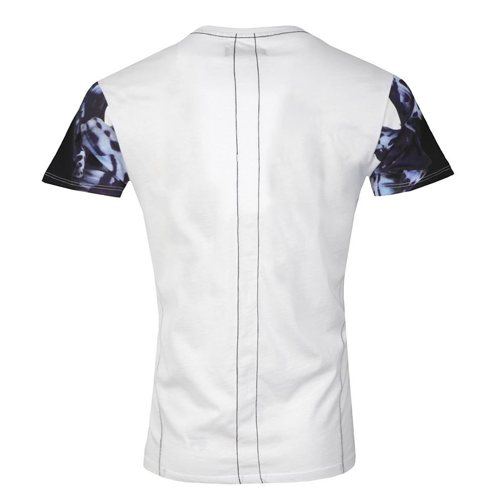 Tigerfly SS T-Shirt main image