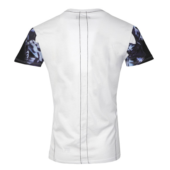 Religion Mens White Tigerfly SS T-Shirt main image