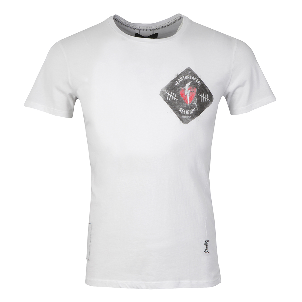 Heart Breaker Crew T-Shirt