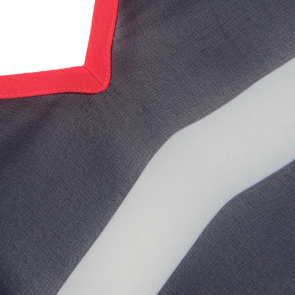 Ciranoa Stripe Cover Up main image