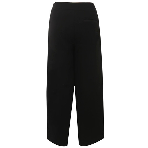 Ted Baker Womens Black Milee Crepe Culottes main image