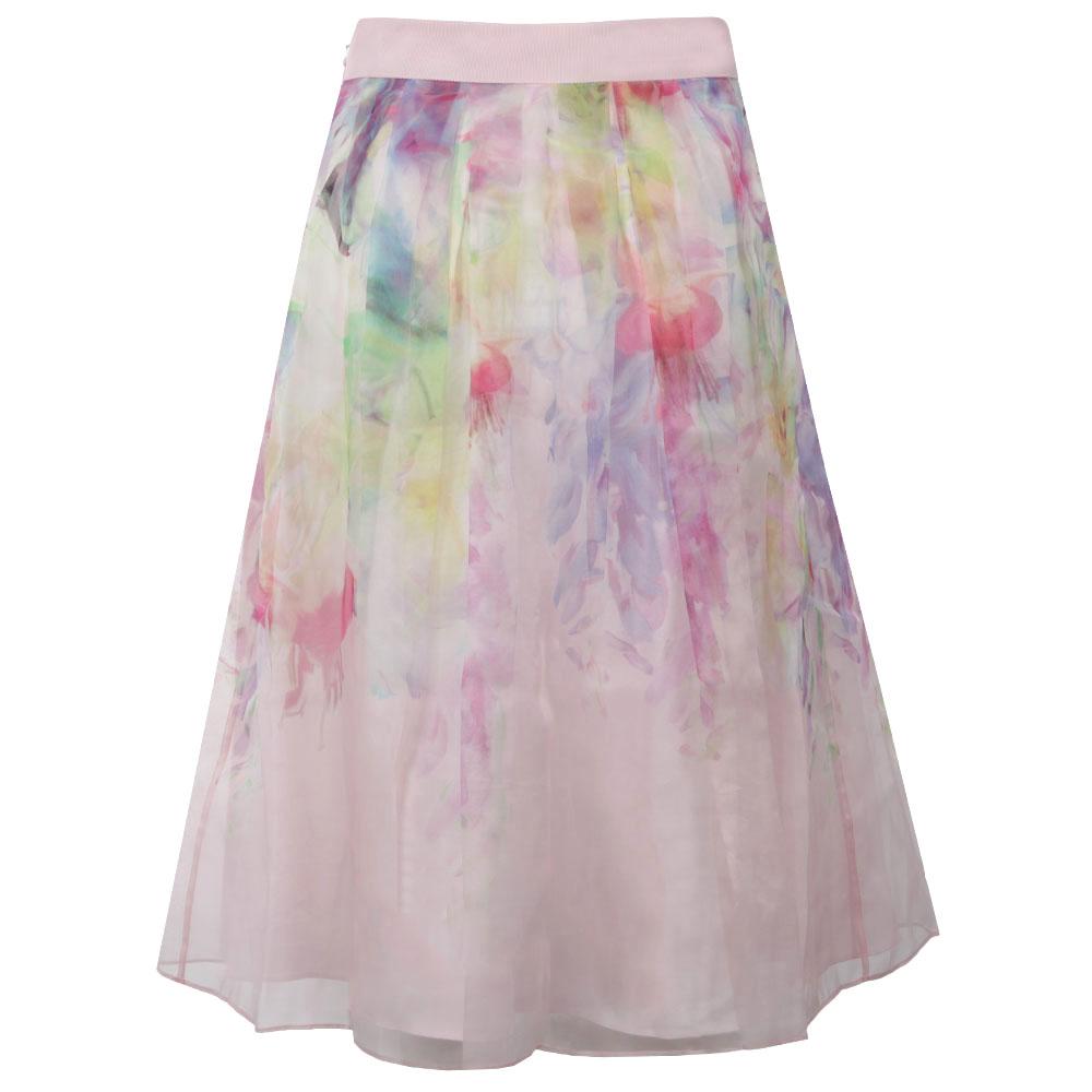 Glenis Hanging Gardens Midi Skirt main image