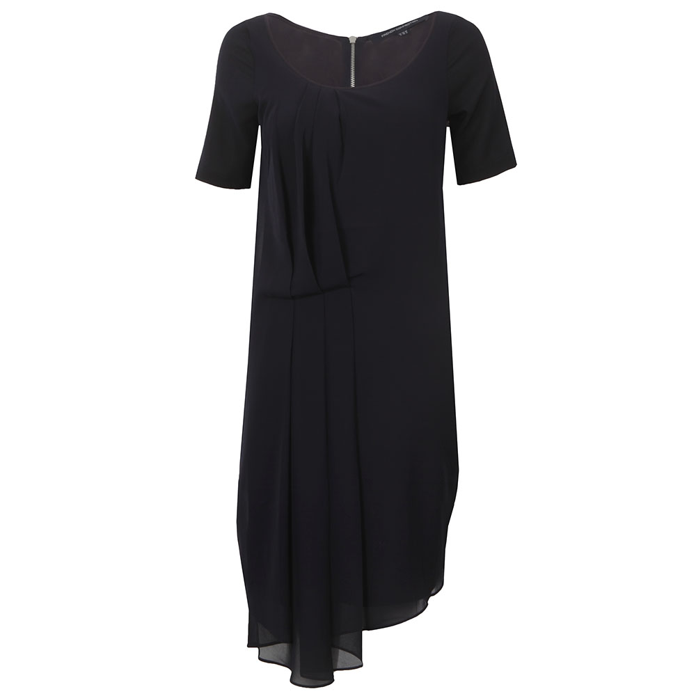 Florrie Drape Dress main image