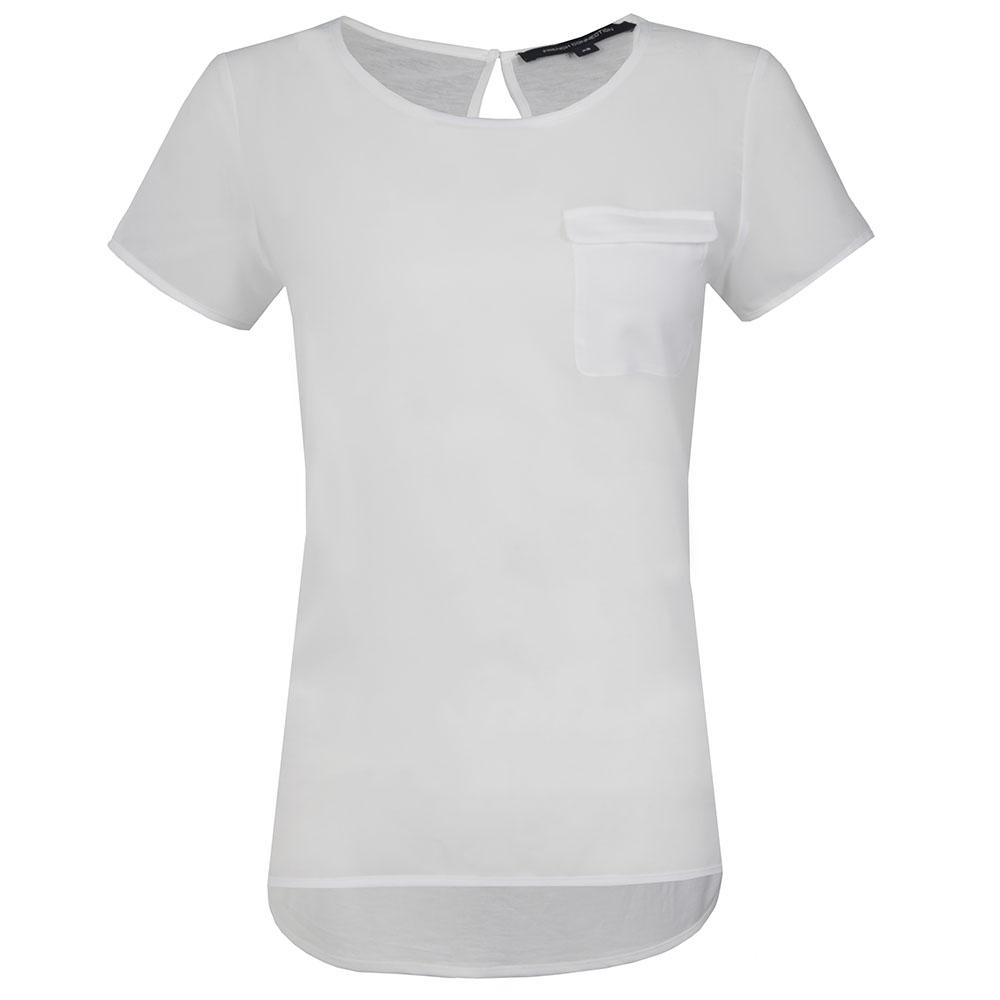 Polly Plains Pocket T Shirt main image