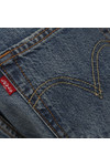 Levi's Womens Blue 501 CT Jean