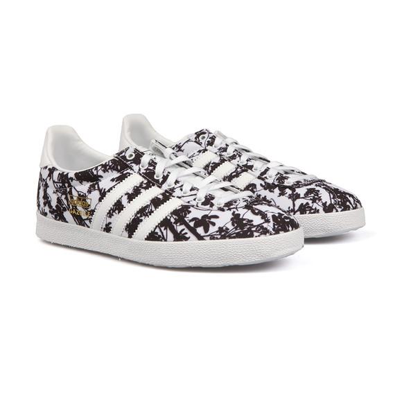 Adidas Originals Womens Multicoloured Gazelle OG W Trainer main image