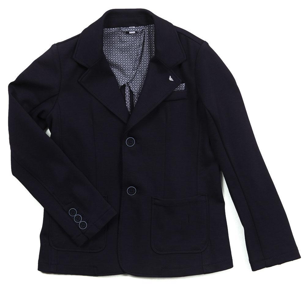 C4N01 Jersey Blazer main image