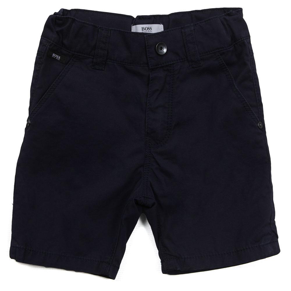 Baby J04218 Chino Short
