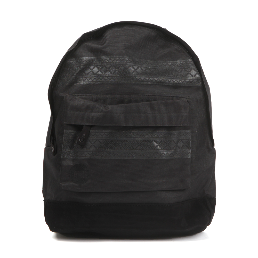 Nordic Pocket Print Backpack main image