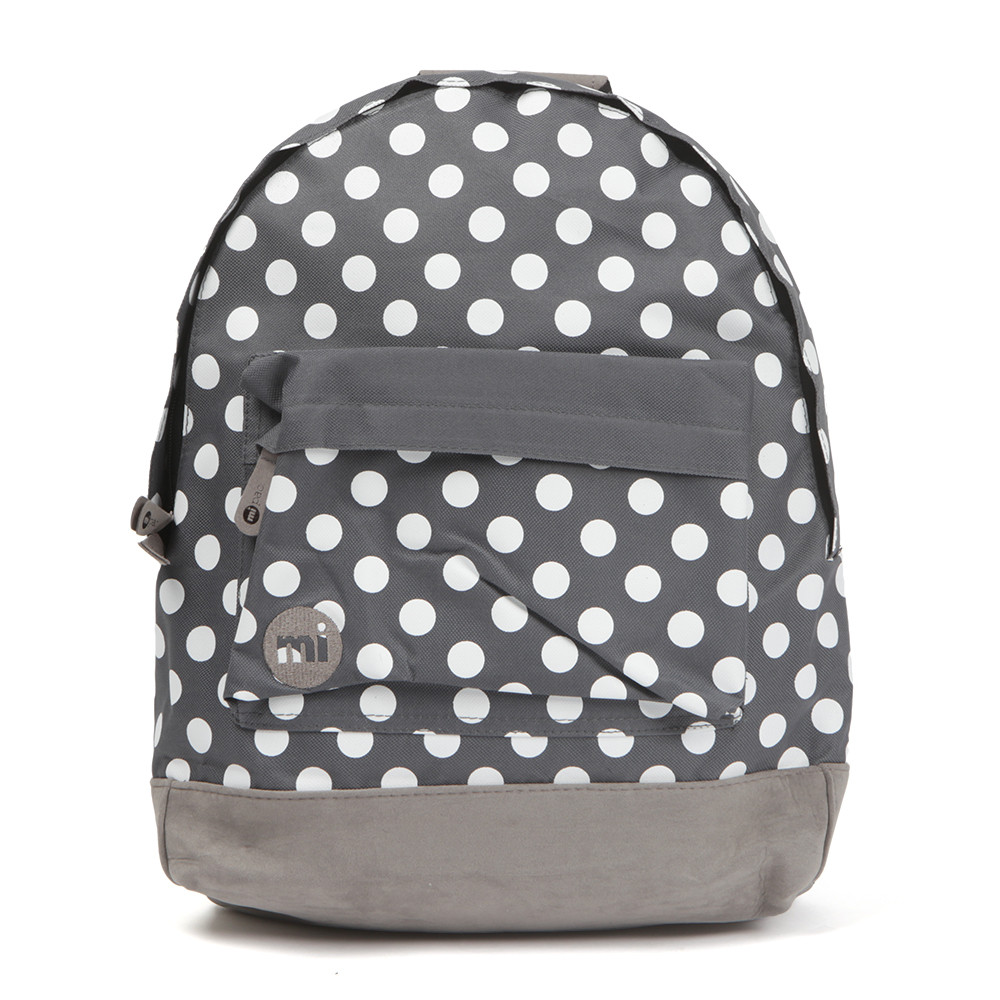 All Over Polkadot Backpack main image