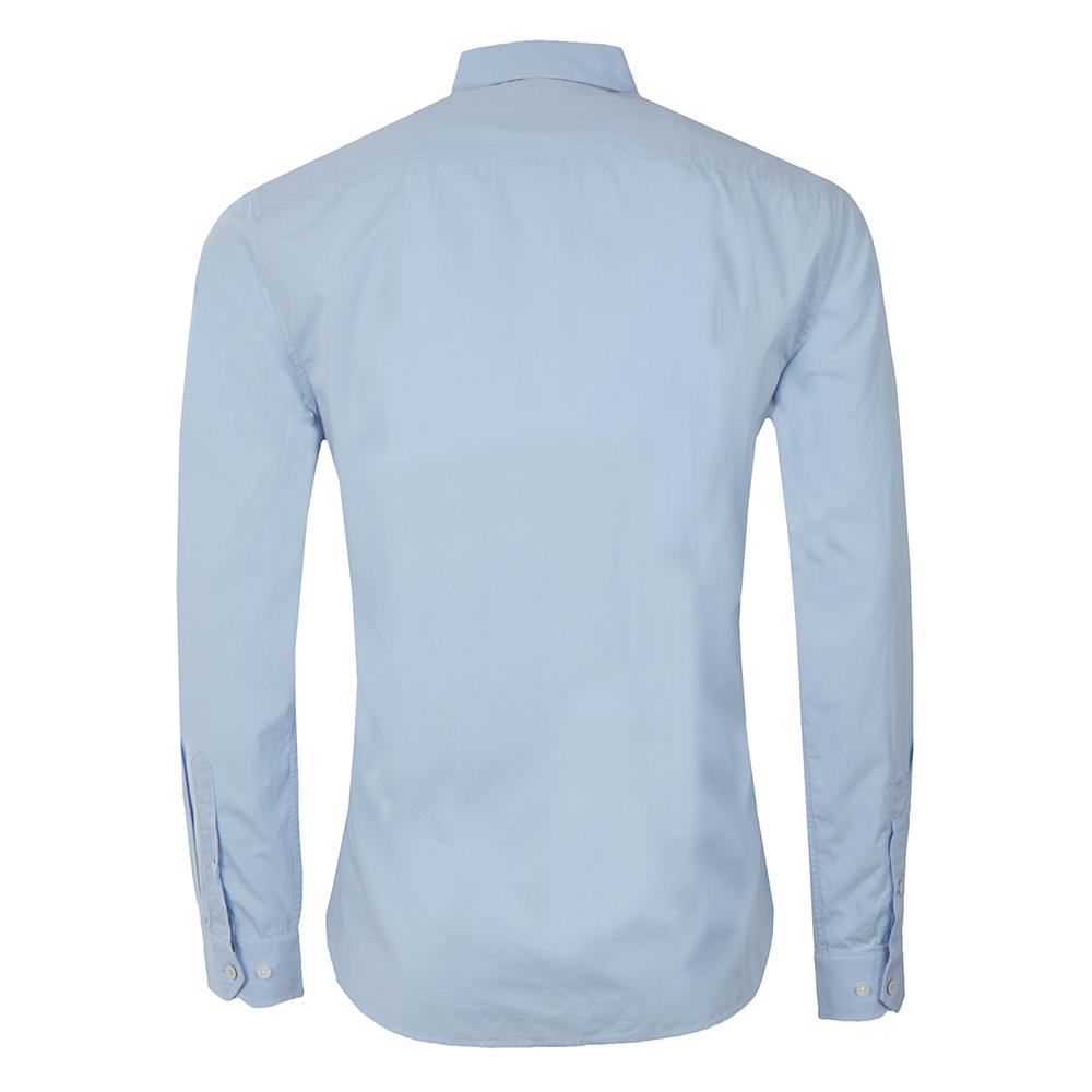 Sandbanks L/S Plain Shirt main image