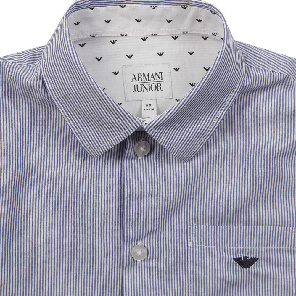 CXC08 Stripe Shirt main image