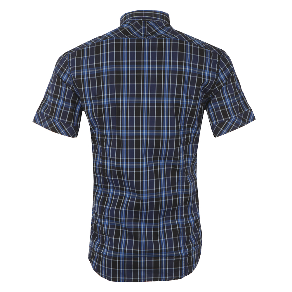 Arc 3D Short Sleeve Shirt main image