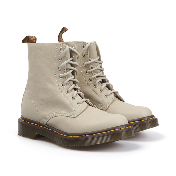 Dr Martens Womens Off-white Pascal Boot main image