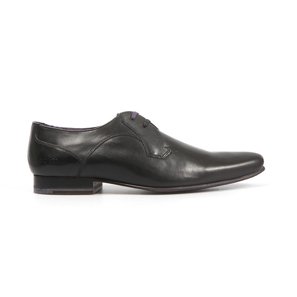 Ted Baker Mens Black Martt 2 Leather Shoe main image
