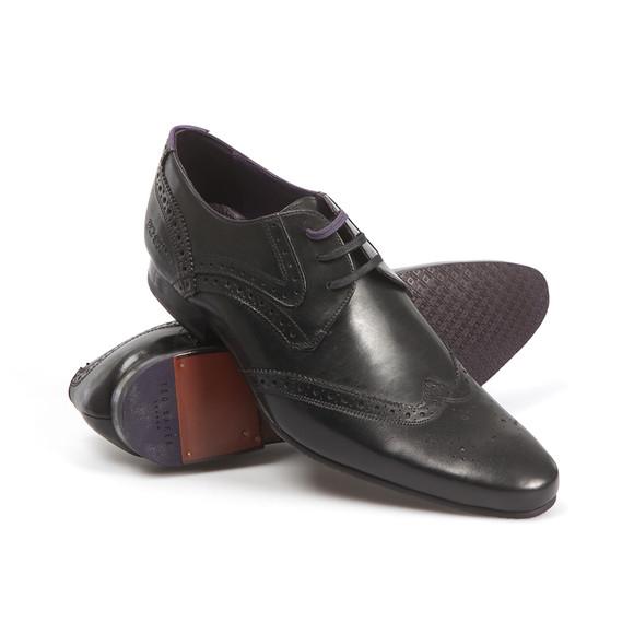 Ted Baker Mens Black Hann 2 Leather Shoe main image