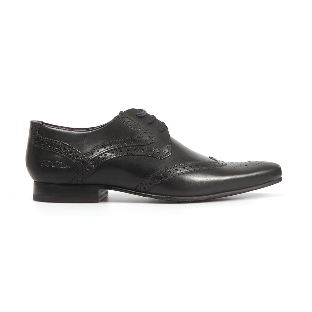 Hann 2 Leather Shoe main image