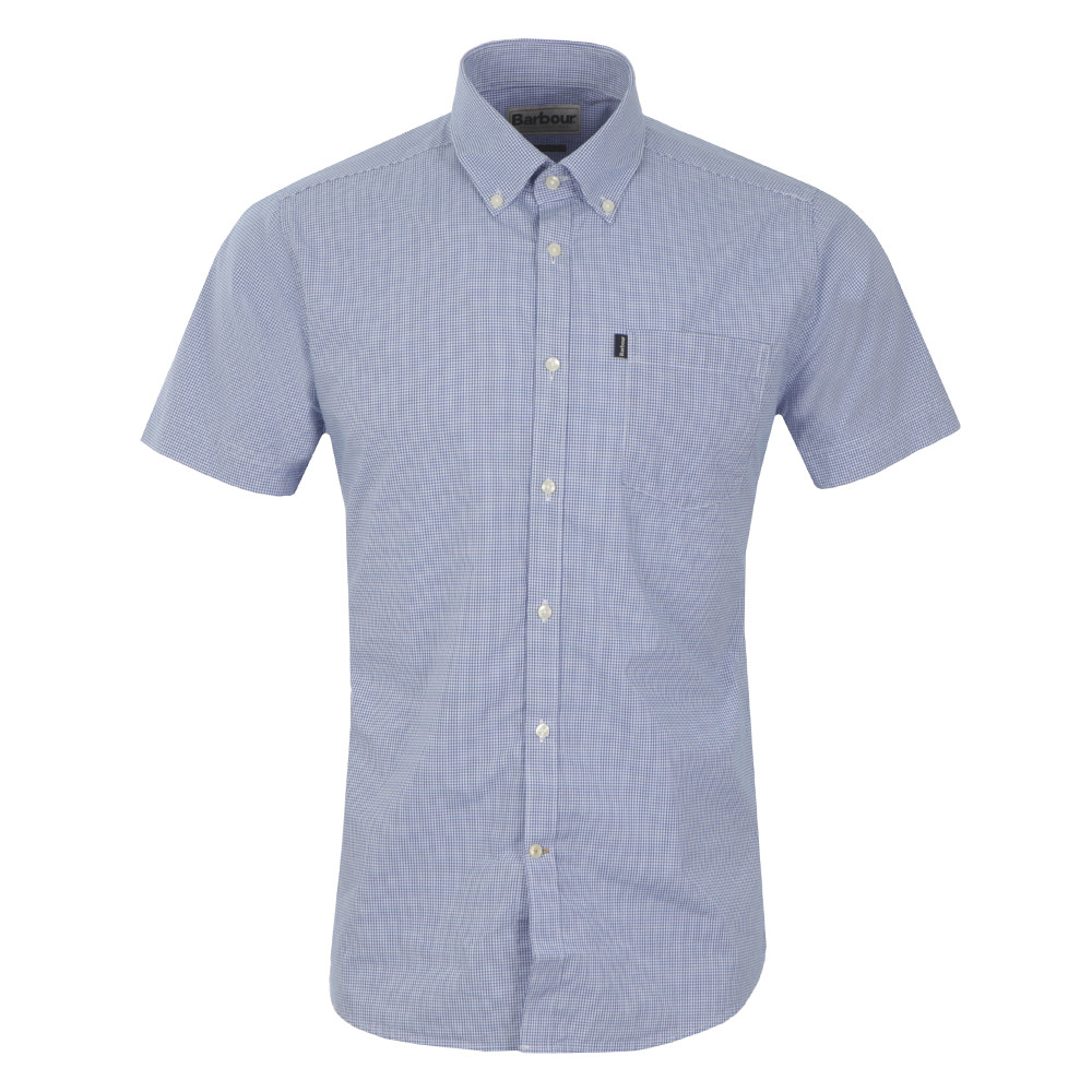 S/S Triston Shirt main image