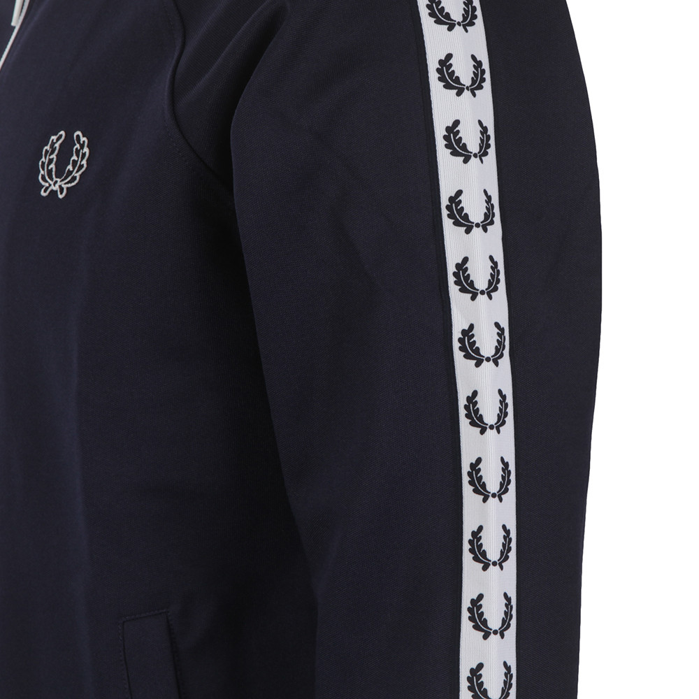 Laurel Wreath Tape Track Top main image