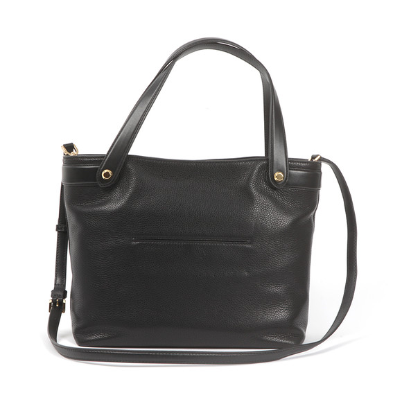 Michael Kors Womens Black Hyland Tote Bag main image